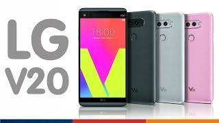Video LG V20 NEbKSAM8wGk