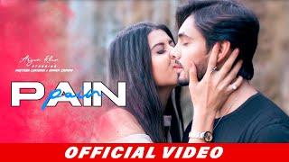 Pain – Aryan Khan Video HD