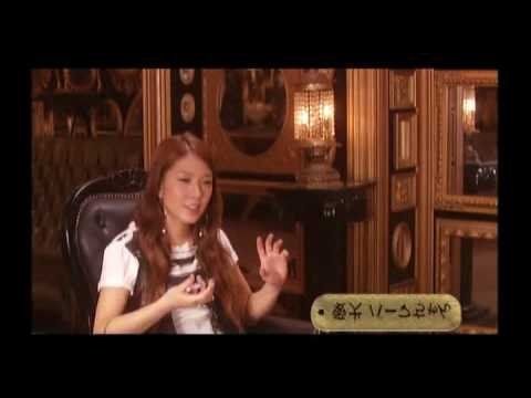 BoA TV ~ making of the FACE album (Part 3/6)