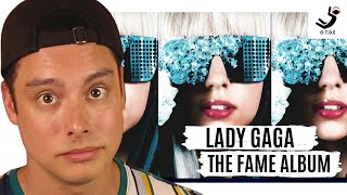Lady Gaga - The Fame (Full Album) || 1ST LISTEN REACTION & REVIEW!
