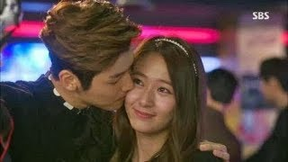 Kang Min Hyuk Kiss Scene Collection with Drama List