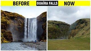 10 Amazing Tourist Attractions That No Longer Exist