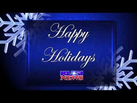 Happy Holidays from Bill Howe!