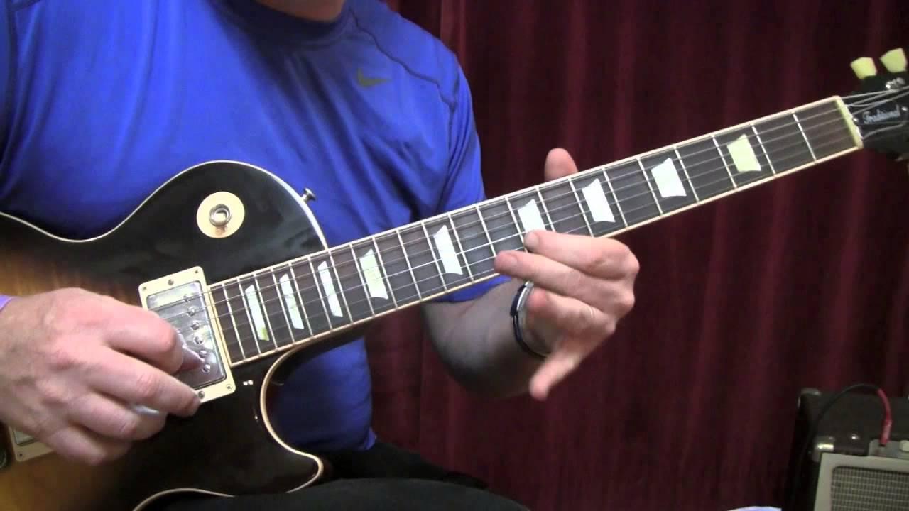 hotel california guitar solo lesson youtube. Black Bedroom Furniture Sets. Home Design Ideas