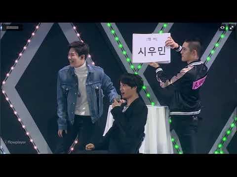 20180203 엑소 몸으로말해요2 Nature Republic EXO Fan Festival