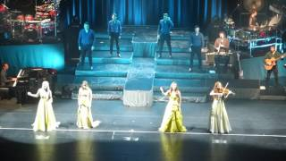 Celtic Woman at the Kavli Theatre - 05/27/2017 - Good Night Enjoy