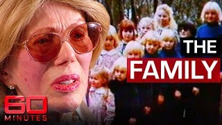 Anne Hamilton-Byrne first ever interview reveals The Family cult secrets | 60 Minutes Australia