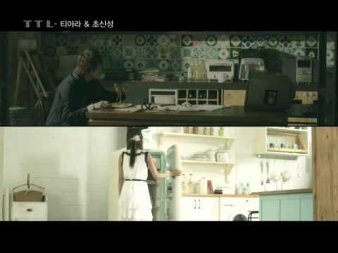 T-ara & Supernova(티아라 & 초신성) _ TTL (TIME TO LOVE) MV