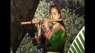 Xuân Về Trên Bản Mông - Hòa Tấu Clb Tiêu Sáo Trúc Thái Nguyên.