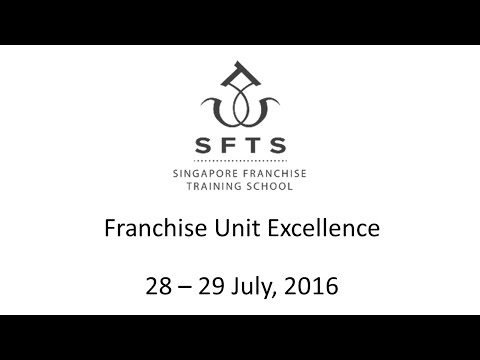 SFTS: Franchise Unit Excellence