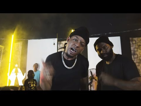 Rochy RD Ft. El Fother - Pana Falso (Video Oficial)