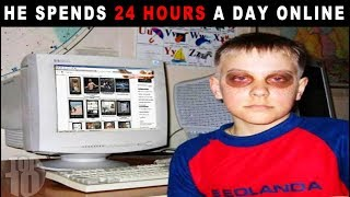 10 Kids You Won't Believe Are Real!
