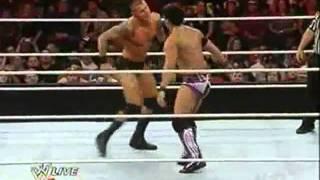 ''The Viper'' Randy Orton - Voices