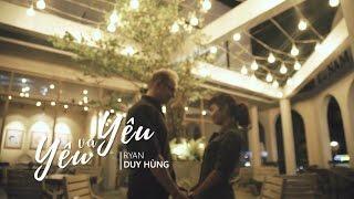 Yêu và Yêu - Erik from St.319 Cover by Ryan Duy Hùng [Official M/V]