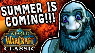How To Prepare For Classic World of Warcraft - YouTube