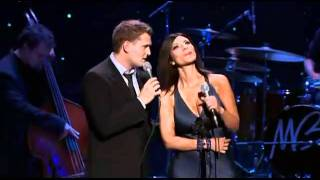 You'll Never Find    Michael Buble & Laura Pausini