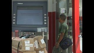 Khách hàng phát sợ về dịch vụ ATM của ngân hàng Agribank