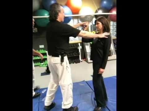 Pure Combat, Self Defense, Austin,TX 78757 | BodyBusiness Fitness Club | Anderson Lane