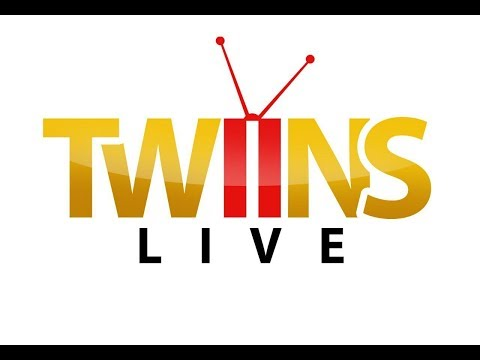Twiins Live