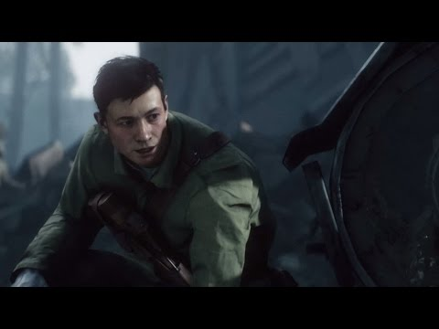 Battlefield 1 | Singleplayer-trailer