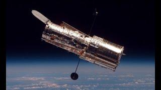 Kính thiên văn vũ trụ Hubbles
