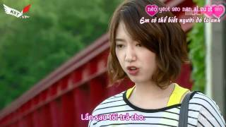 [Vietsub] Heartstrings OST {The Day We Fall In Love} Park Shin Hye