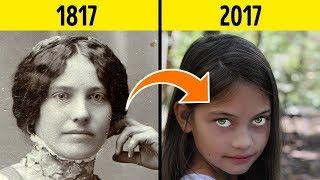 Geçmişteki Yaşamlarını Hatırlayan 5 Ürpertici Çocuk