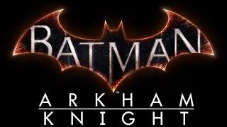 Batman Arkham Knight: Batgirl Season Pass Trailer