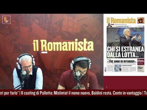 VIDEO - Daniele Lo Monaco: