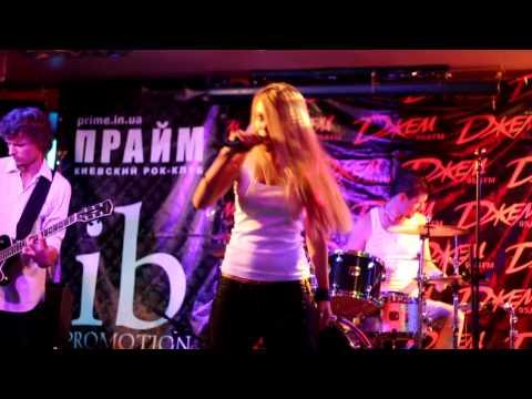 Лавика - Качели. (LIVE) Рок-клуб