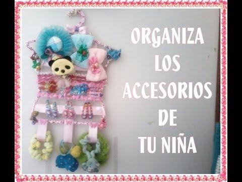 Organizador para accesorios de ni a novedadesconkatherine for Zapateras para ninas