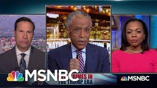 Hate Crimes In The Trump Era | PoliticsNation | MSNBC