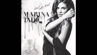 Marina Tadic - Disco devojka - (Audio 2012) HD