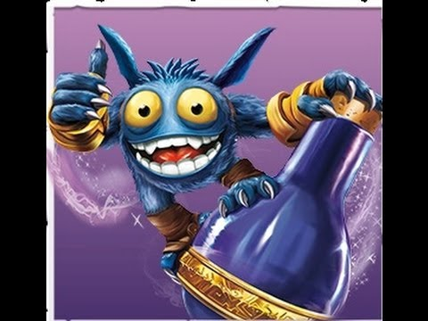 Skylanders Swap Force - Super Gulp Pop Fizz Swapforce ...