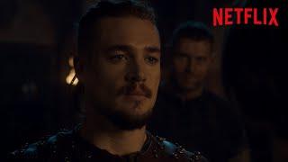The last kingdom saison 3 :  bande-annonce VOST