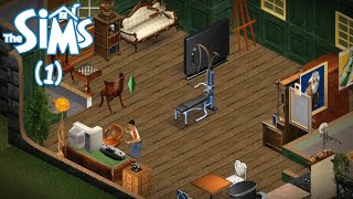 The Sims: Complete Collection (Longplay, No Commentary) #1
