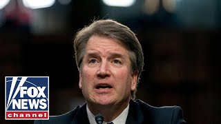A second allegation of sexual misconduct against Kavanaugh