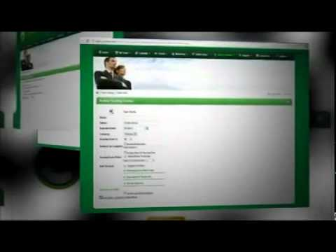 Real Estate Software by Cymbo Systems- Online Paperless Real Estate Office Management System