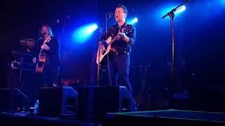Tony Wright (Terrorvision) live acoustic - Concorde 2, Brighton 01/03/19 FULL SHOW