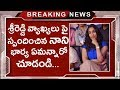 Nani Wife Anjana Reacts on Sri Reddy's allegations