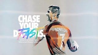 Cristiano Ronaldo | Behind the Mercurial Dream Speed 3 | Nike Football