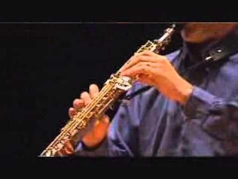Jean Denis Michat: Bach Sarabande
