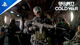 Call of duty: black ops cold war :  bande-annonce VF