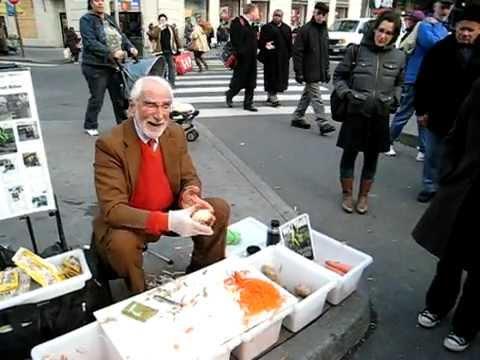 Best Salesman in the World