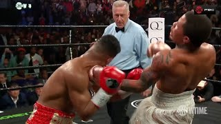 Gervonta Davis vs Yuriorkis Gamboa FULL FIGHT report by akhi TV