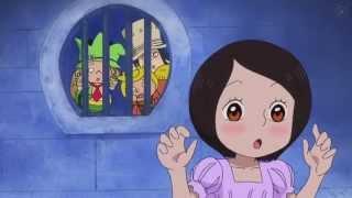One Piece Episode 694: Souvenirs de Léo (vostfr HD)