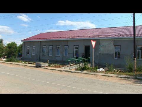 В Быково ведется ремонт здания поликлиники
