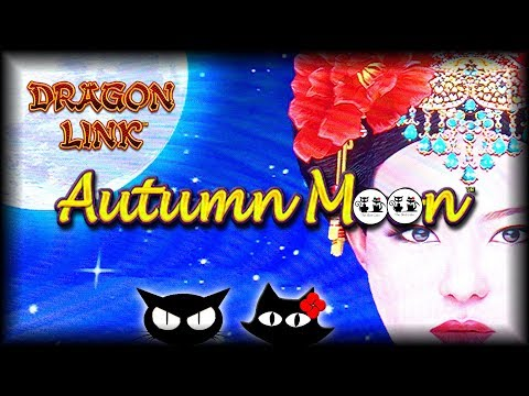 Sky Dragons 🐲🐲 888 Fu 💰 Autumn Moon 🌖 The Slot Cats
