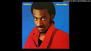Marcus Miller - Suddenly