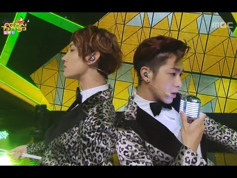 TVXQ! - Something, 동방신기 - 썸씽, Music Core 20140201